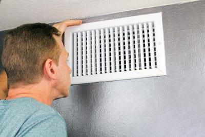 Las Vegas indoor air quality experts.