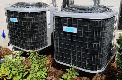 Spring HVAC maintenance Summerlin
